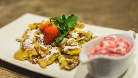 Gourmet Getaway Tirol