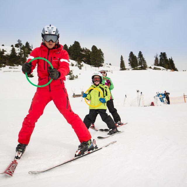 familien ski kinder zillertal