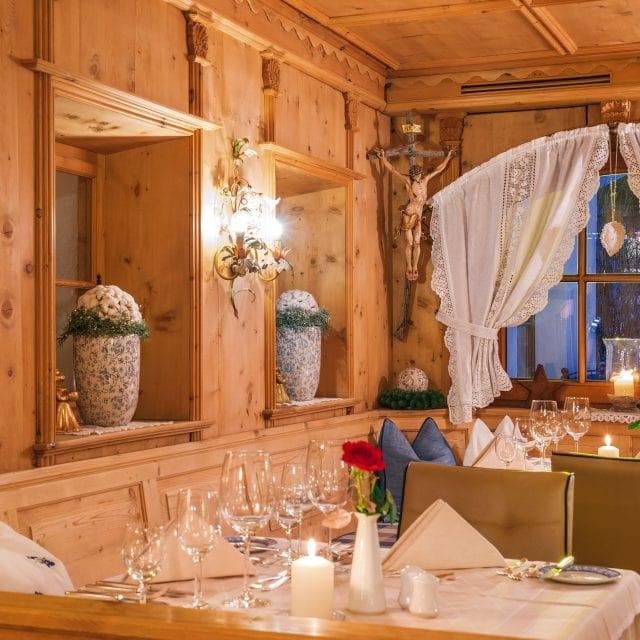 gaspingerhof stube restaurant Stueberl neu 2