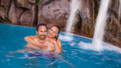 Midweek Special – Getaway for Two