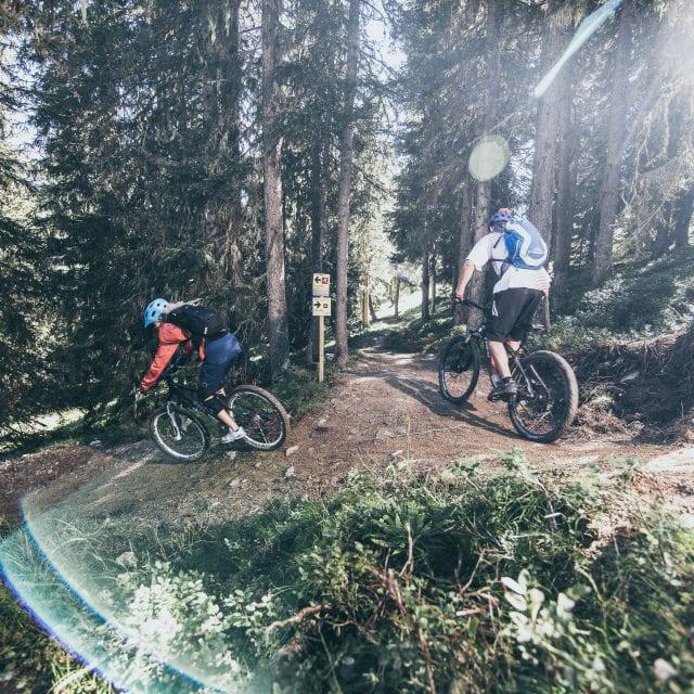 panoramatour bike trail gerlos 134 cp