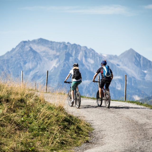 panoramatour bike trail gerlos 23
