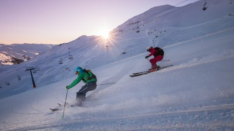 Advent Ski Holidays
