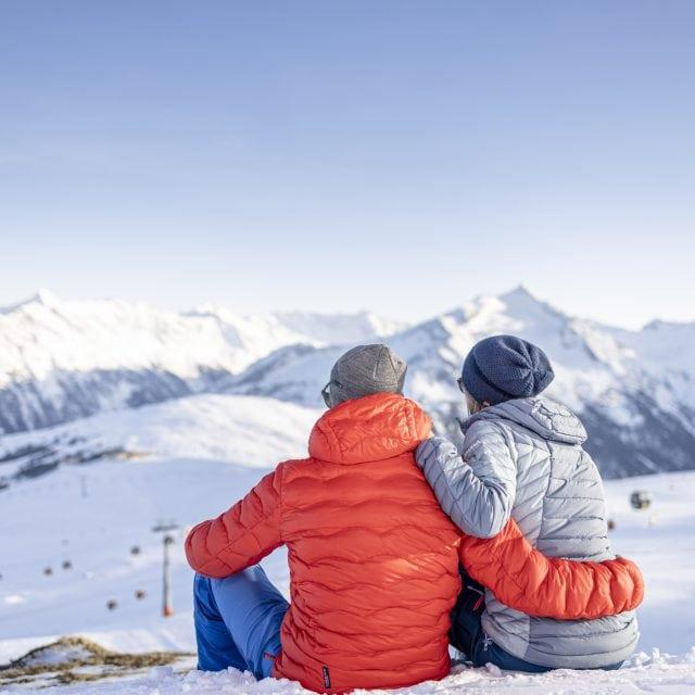 zillertal arena moonlight winter ski lo 67