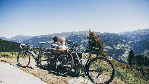 Cycling & Mountain Biking