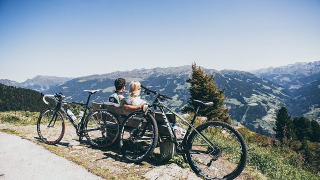 'Mountainbike