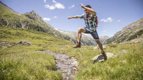Activity Holidays in the Zillertal