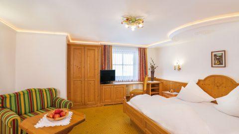 zimmer-Doppelzimmer Auerberg ohne Balkon